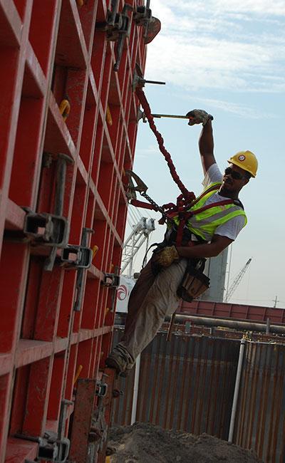 Arkansas Oklahoma Carpenter Apprenticeship Training